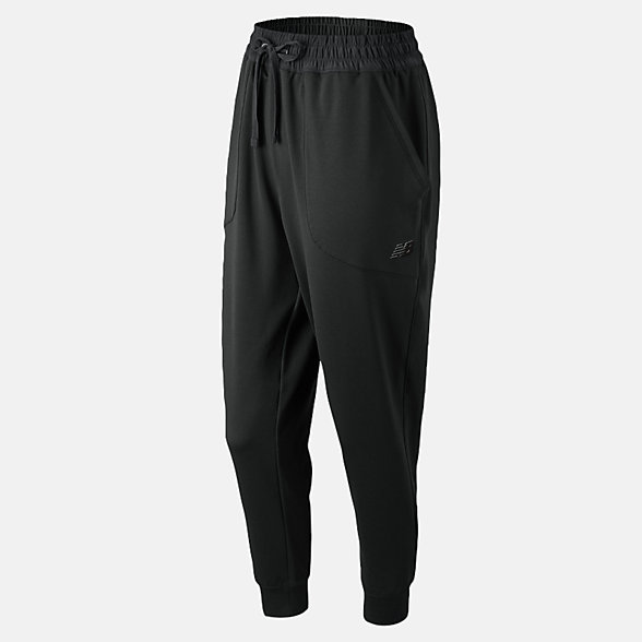 New Balance Pantalon de jogging Transform, WP91111BK