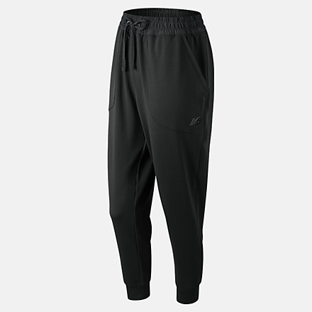 New Balance Pantalon de jogging Transform, WP91111BK image number null
