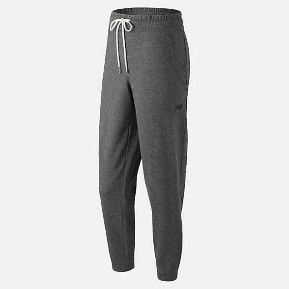 NB Pantalon De Survêtement Relentless, WP91158BKH