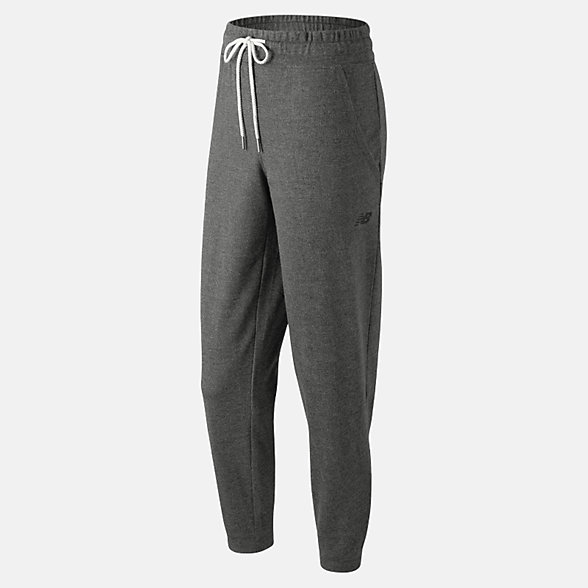 NB Pantalones Relentless, WP91158BKH