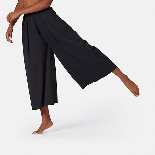 New Balance Well Being Culotte, WP91478BK
