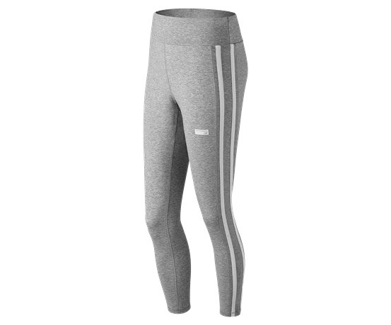 special sales premium selection clear and distinctive NB Athletics Track Legging