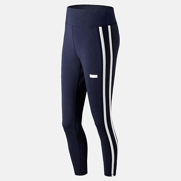 New Balance NB Athletics Track Legging, WP91521PIR