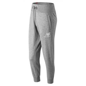 New Balance Essentials Sweatpant, Athletic Grey