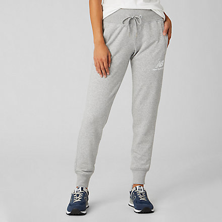 New Balance Essentials Ft Sweatpant, WP91545AG image number null