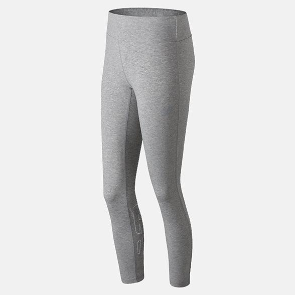 New Balance NB Athletics Legging, WP91554AGW