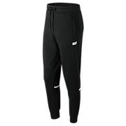 New Balance NB Athletics Jogger, Black