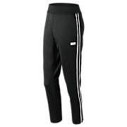 NB NB Athletics Track Pant, Black
