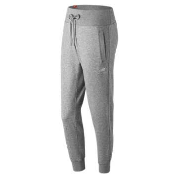 New Balance Essentials Track Club Sweatpant, Athletic Grey