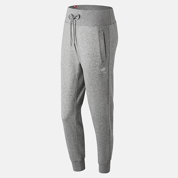 New Balance Pantalon en molleton Essentials Tc Ft, WP91593AG
