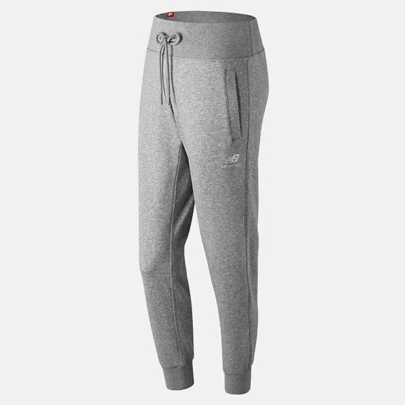 New Balance Pantalon en molleton Essentials Tc Ft, WP91593AG