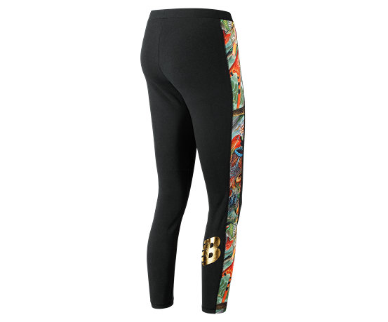 16ecef6ba0a53 Women's Sweet Nectar leggings - New Balance