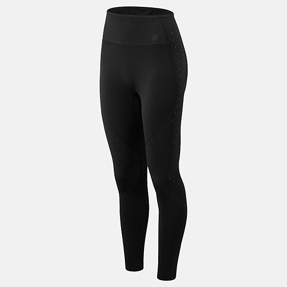New Balance Determination Tight, WP93114BK