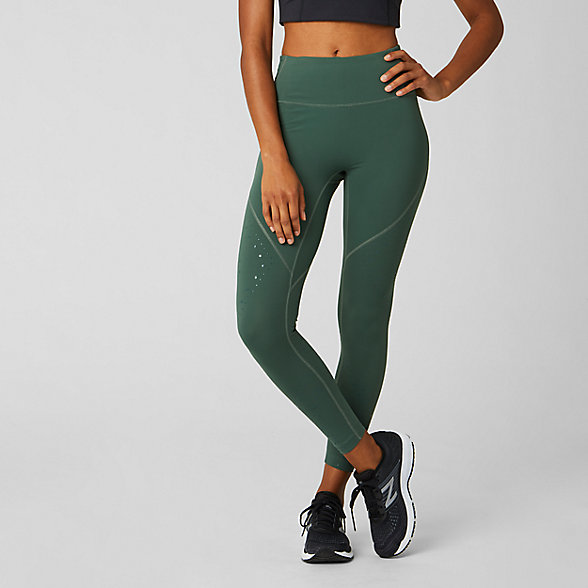 New Balance Determination Tight, WP93114FRO