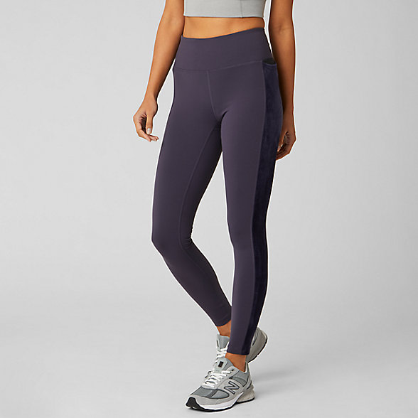 New Balance Determination Luxe Tight, WP93131IVI