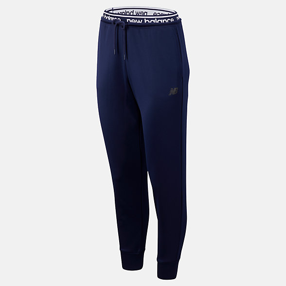 NB Pantalon De Survêtement Relentless Fleece, WP93140PGM