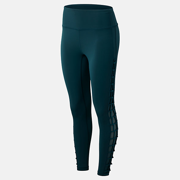 New Balance Balance Macrame Tight, WP93475SRC
