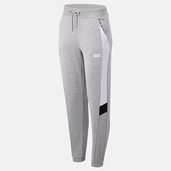 New Balance NB Athletics Classic Fleece Pant, WP93502AG