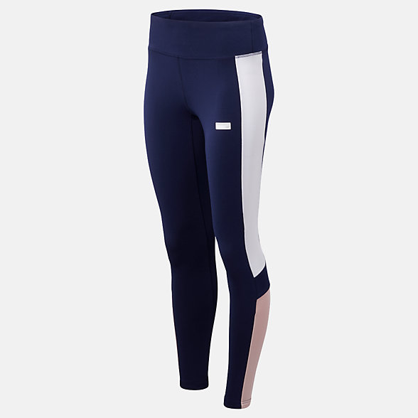 New Balance NB Athletics Classic Legging, WP93505PGM