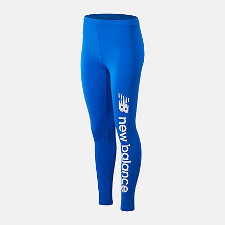 New Balance Sport Style Optiks Legging, WP93508VCT image number null