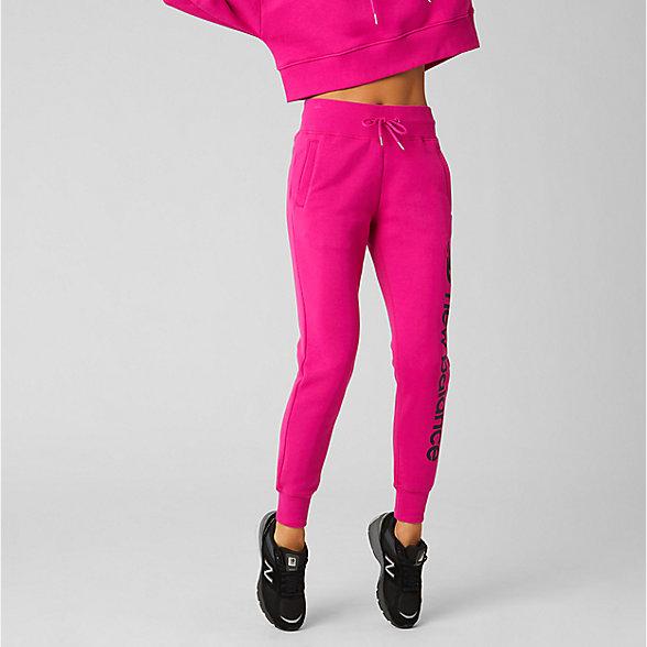 New Balance Sport Style Optiks Sweatpant, WP93509CNV