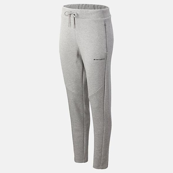 New Balance Pantalon Sport Style Core, WP93515AG