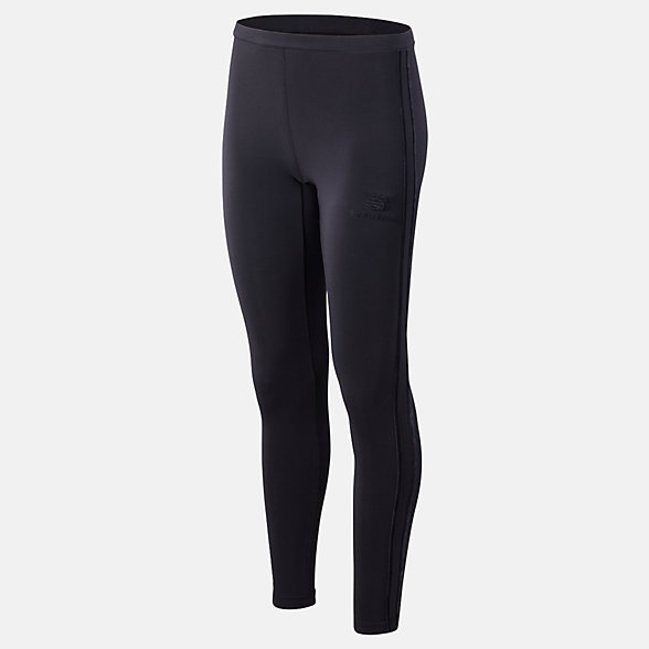 NB Essentials Opulence Legging, WP93525IVI