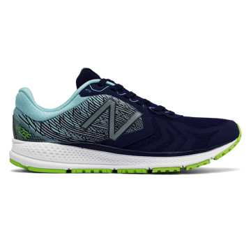 New Balance Vazee Pace v2, Dark Denim with Ozone Blue Glow