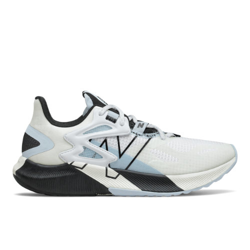 New Balance FuelCell Propel RMX - Mujeres EU 41, White/Blue/Black