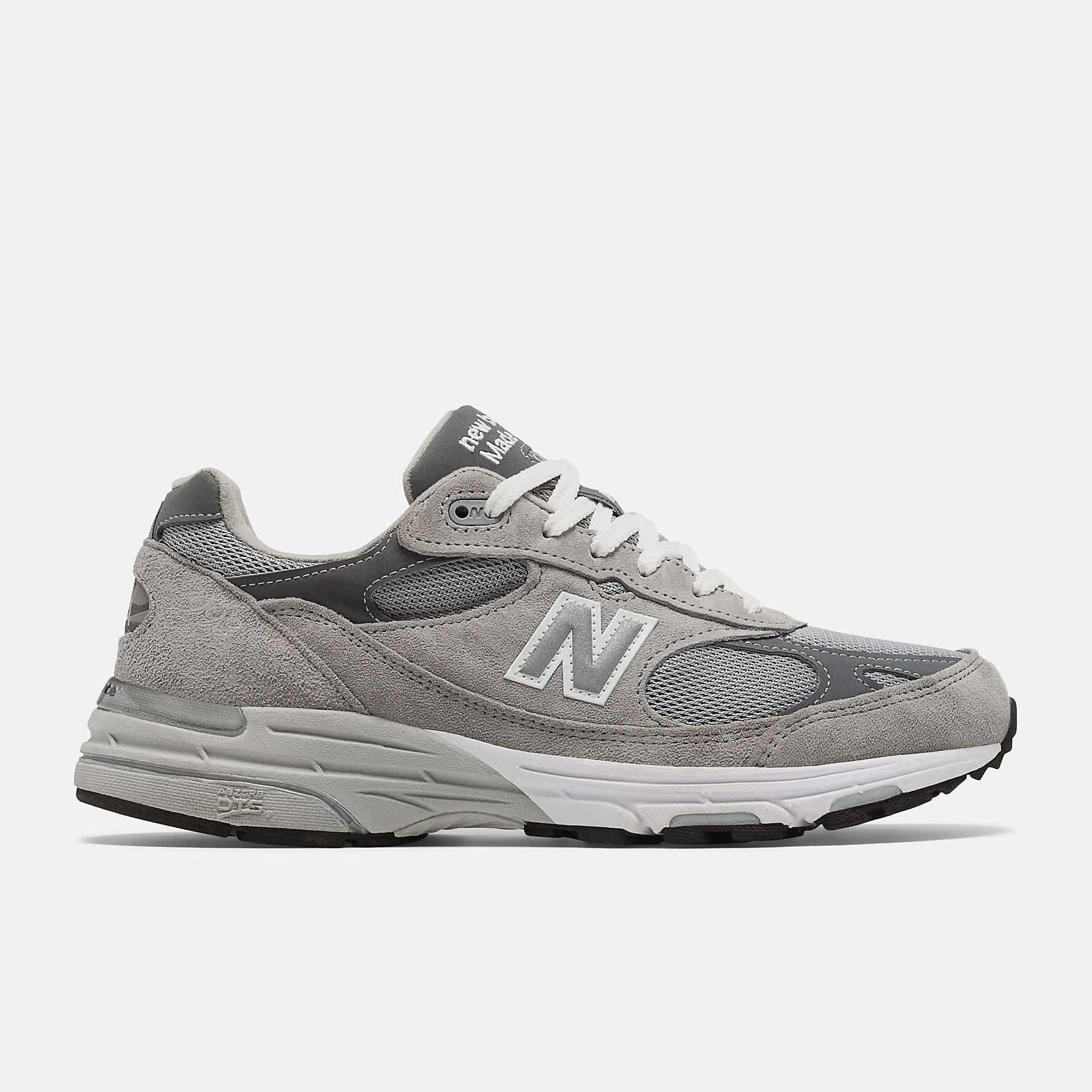 Made in US 993 - New Balance