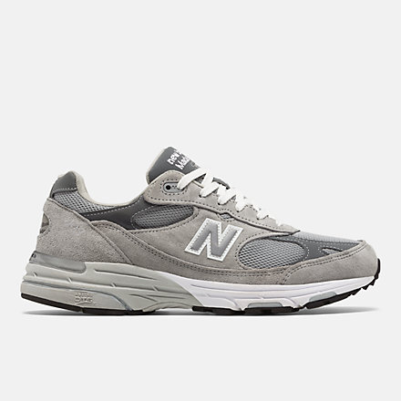 New Balance Made in US 993, WR993GL image number null