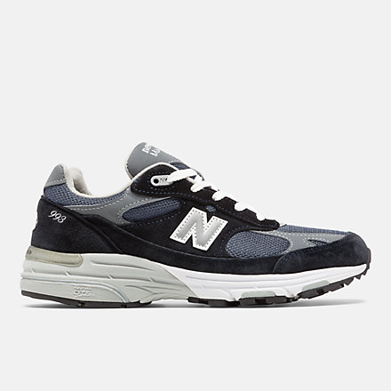 New Balance Made in US 993, WR993NV image number null