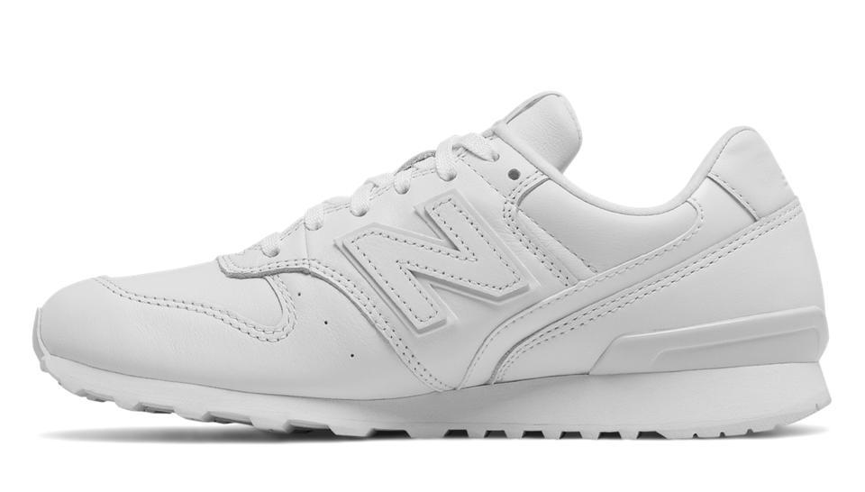 new balance 996 mujer blancas