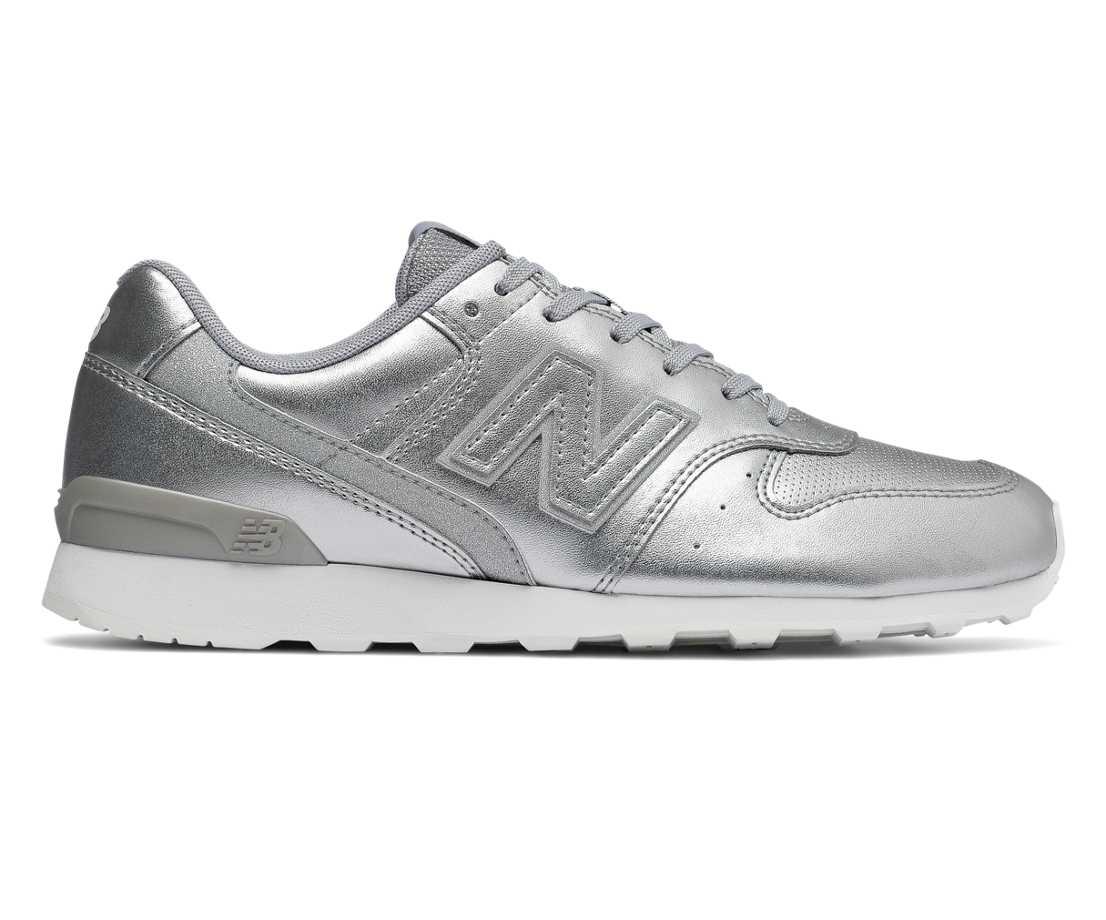 new balance 996 beige silver