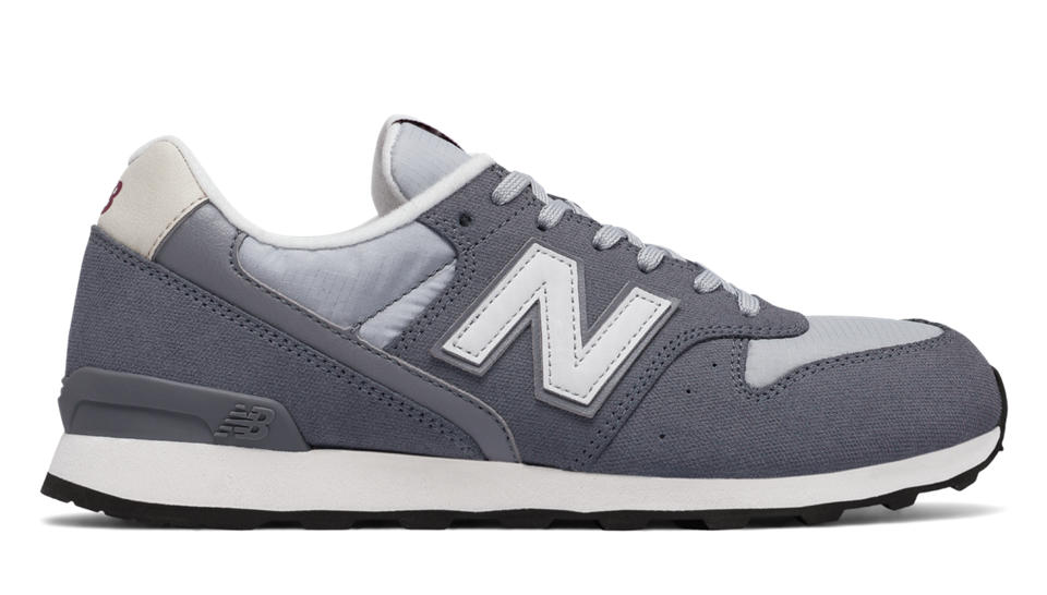 new balance hommes. nb new balance 996 classics, grey with steel \u0026 white hommes h