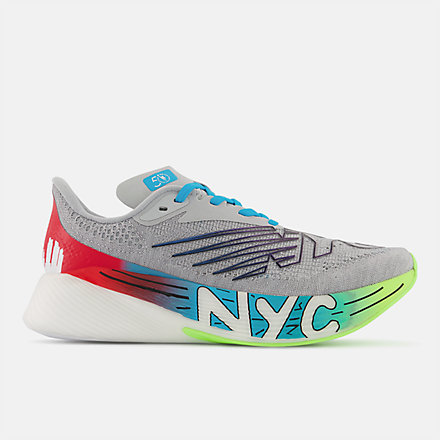 New Balance NYC Marathon Edition FuelCell RC Elite v2, WRCELNY2 image number null
