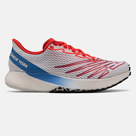 New Balance Virtual TCS NYC Marathon FUELCELL RC ELITE, WRCELNY image number null