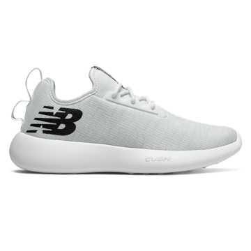New Balance Recovery女款跑步运动鞋, 白色