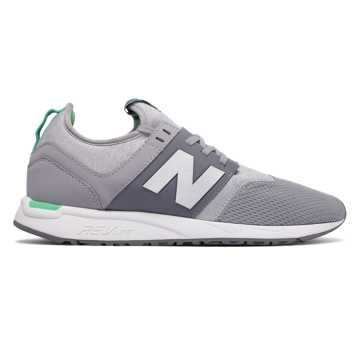 new balance women's 247 decon knit sneakers nz