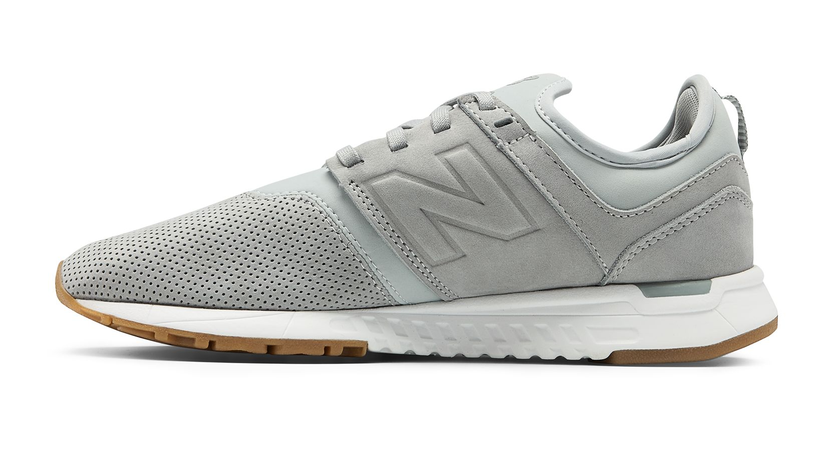 NB 247 Luxe, Arctic Fox
