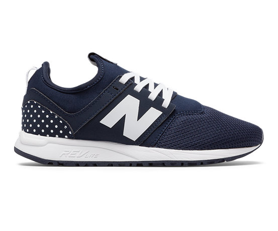New Balance 247 Fun Pack Women's Sport Style Shoes - (WRL247-FP) m0hrOO