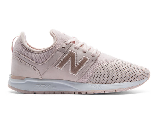 new balance 247 womens pink sandstone nz