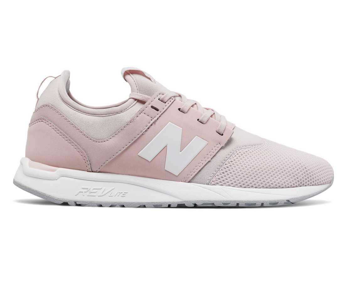 new balance 247 classic pink