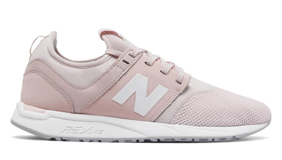 new balance 247 damen pink