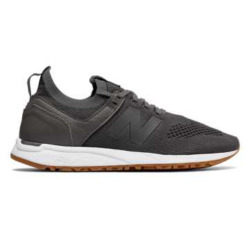 New Balance 247 Decon, Castlerock with White