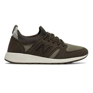 New Balance 420 Slip-On, Military Dark Triumph with Bone