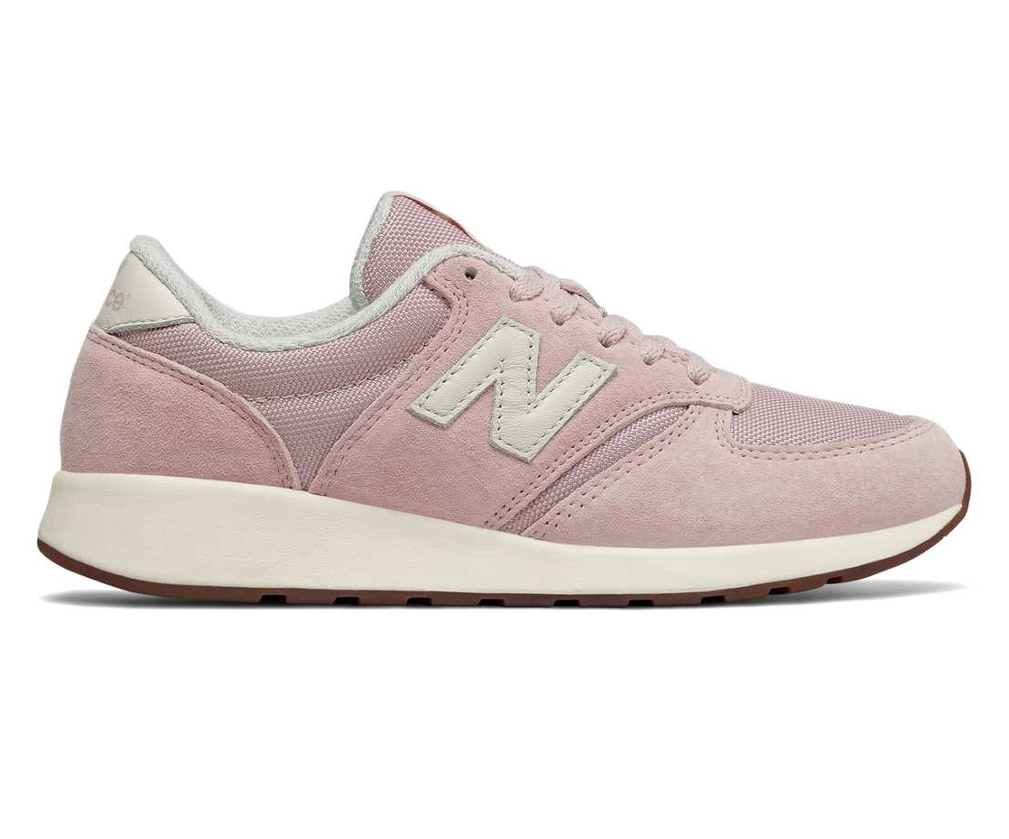 new balance femme u420 rose