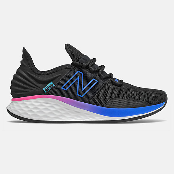 New Balance Fresh Foam Roav Boundaries, WROAVBB