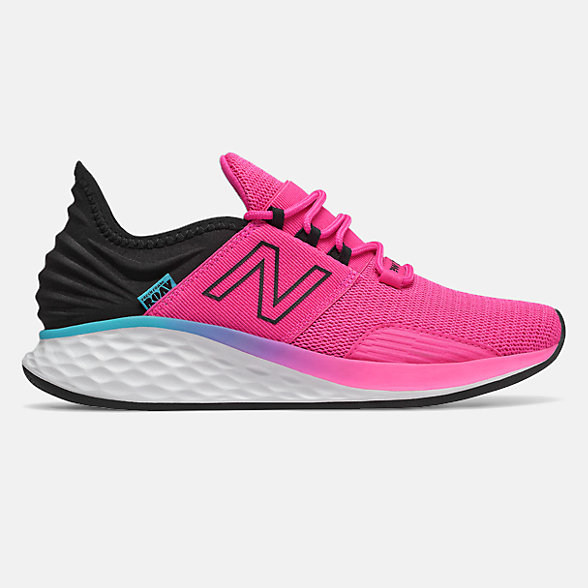 New Balance Fresh Foam Roav Boundaries, WROAVBP