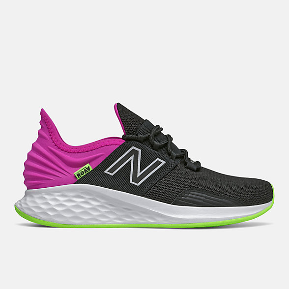 New Balance Fresh Foam Roav, WROAVCB